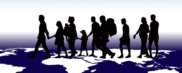¿La inmigración es negativa? No, aquí algunosdatos.