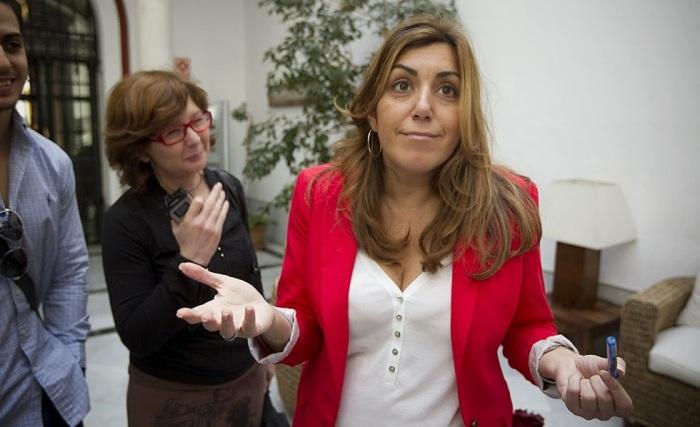 Sólo un 3% del presupuesto del Instituto Andaluz de la Mujer va a parar a lasvíctimas.