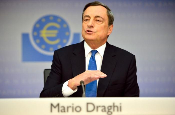 BCE: Lo que hay detrás del tipo de interésnegativo.