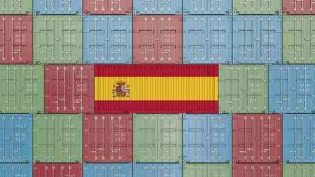 España: ¿Qué mercancías son las más vendidas alexterior?