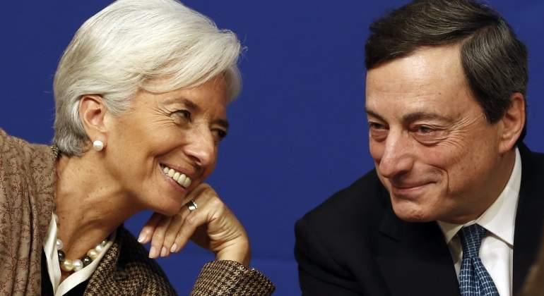 Lagarde-y-Draghi-Reuters